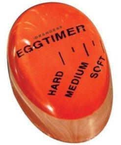 Orange85 Eierwekker verandering kleur