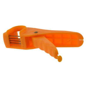 Orange85 Kruidensnijder Groentesnijder Oranje