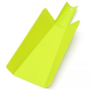 Opvouwbare snijplank groen