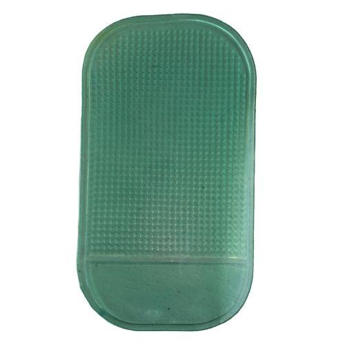 Orange85 Antislip Matje Telefoon in de Auto groen