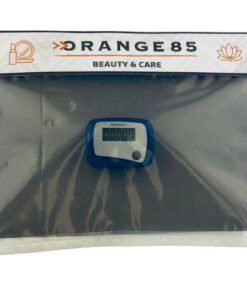 Orange85 Stappenteller klein