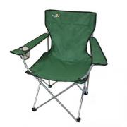 camping stoel groen