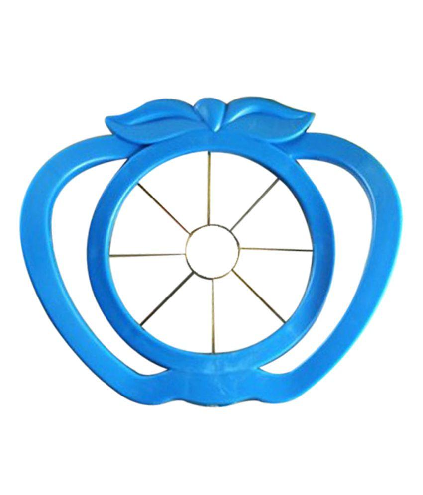 Appelsnijder blauw