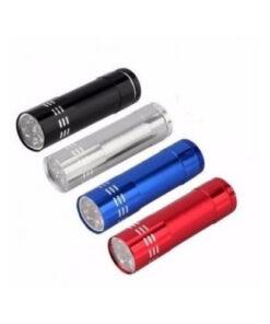 Zaklamp LED klein