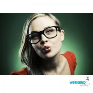 nerd bril