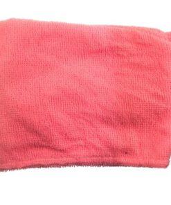 Orange85 Haarhanddoek Microvezel Sneldrogend 4 stuks