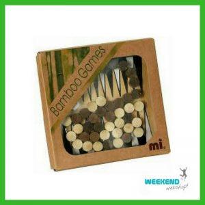 Backgammon reiseditie