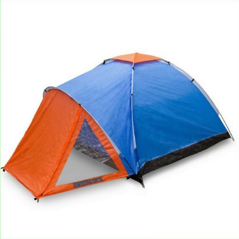Big chill tent