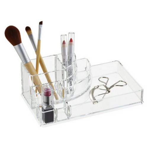 make up organizer