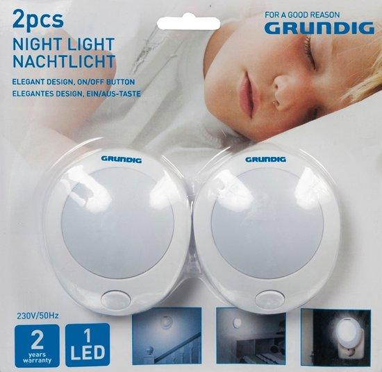 Nachtlampjes LED