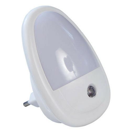 Lamp met sensor
