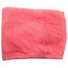 Orange85 Haarhanddoek Microvezel Sneldrogend roze