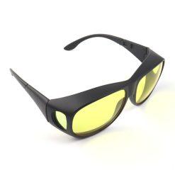 nachtbril overzetbril schuin