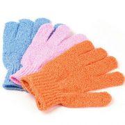 Scrub handschoenen