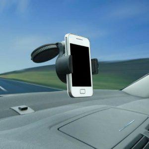 Telefoonhouder auto