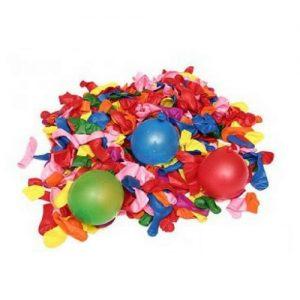 Waterballonnen 500 stuks