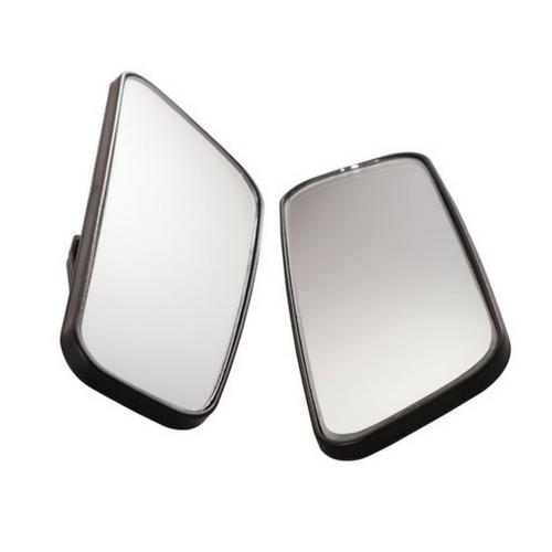 Dodehoekspiegels