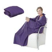 Snuggie deken
