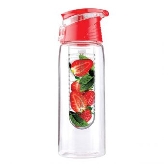 Infuser rood