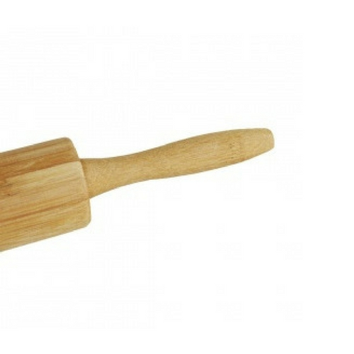 Deegroller bamboe