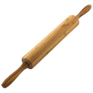 Orange85 Deegroller bamboe