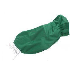 ijskrabber auto groen