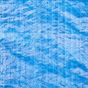 Kinzo Zeildoek 1,2 x 1,8 m blauw
