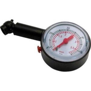 All Ride Bandenspanningsmeter auto/fiets/motor