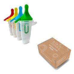 ijslollymaker Met verpakking