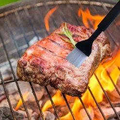 sfeerbeeld barbecue kwasten