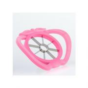 Appelsnijder roze - Weekendwebshop.nl
