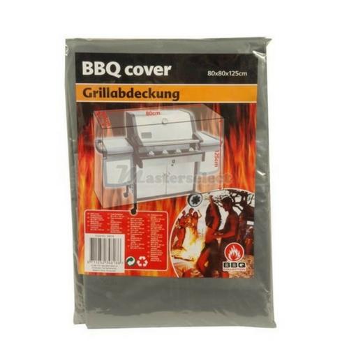 Barbecue beschermhoes