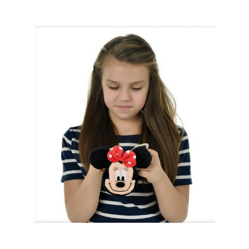 Mini mouse portomonnee - Weekendwebshop.nl