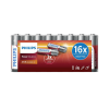 Batterijen AA 16x - Weekendwebshop.nl
