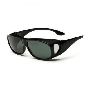 Overzet zonnebril - Weekendwebshop.nl