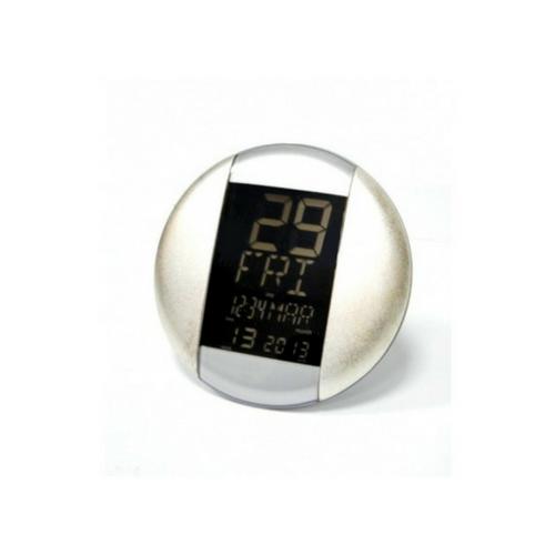 Digitale klok LCD kalender - Weekendwebshop.nl
