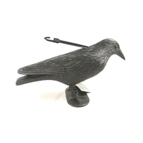 Vogelverschrikker kraai - Weekendwebshop.nl