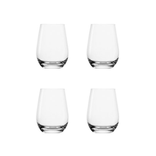 Whisky glazen 4 stuks