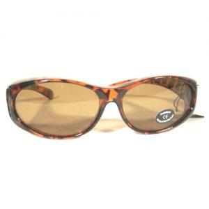 overzets zonnebril