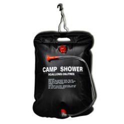 Camping douchezak 20 liter