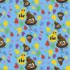 Disney Emoji lijnschrift A5 3 stuks