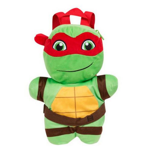 0b9e98bf69f Ninja Turtles rugzak - kinder rugtas - Weekendwebshop.nl
