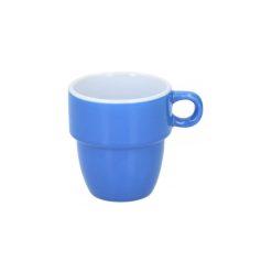 Koffiekopjes gekleurd kleur 1