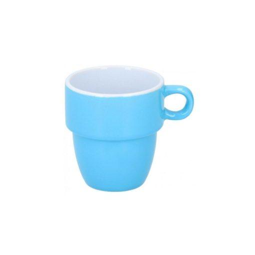Koffiekopjes gekleurd kleur 2