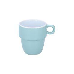Koffiekopjes gekleurd kleur 3