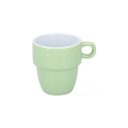 Koffiekopjes gekleurd kleur 4