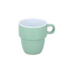 Koffiekopjes gekleurd kleur 5