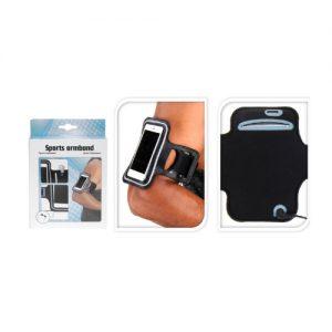 Armband voor telefoon