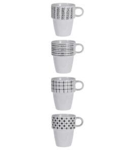 Koffiekopjes Met Houder