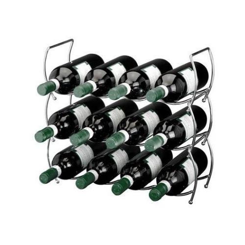 Wijnrek Stapelbaar